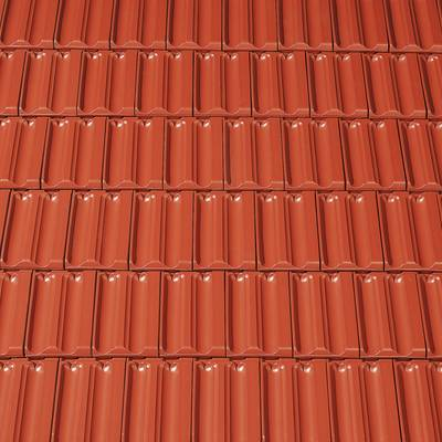 RATIO HÖN Field tile NUANCE red engobed